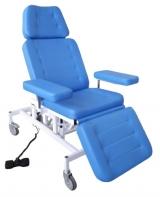 Кресло для взятия крови