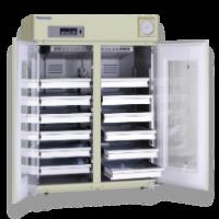 Холодильники для плазмы крови