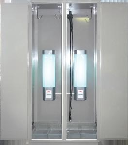 Шкаф для эндоскопов ШЭ-2Р