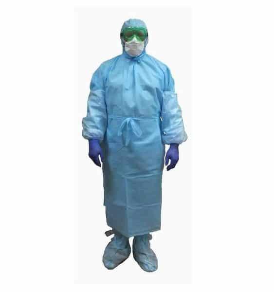 Комплект противоэпидемический САДОЛИТ-1